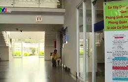 Chiếm giữ Quỹ bảo trì chung cư, DN đầu tiên bị kiện