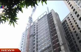 TP.HCM: Số căn hộ chào bán cao nhất trong 4 năm