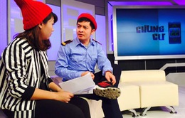 Hỏi đáp VTVNews: Xem lại chương trình Chung cư 22+