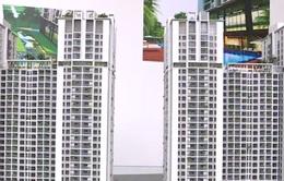Chủ đầu tư chung cư tạo lợi thế cạnh tranh nhờ sân chơi, cây xanh