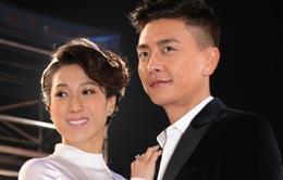 """Chung Gia Hân - Huỳnh Tông Trạch """"cặp kè"""" trong phim mới"""