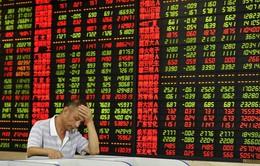 Ngày 31/8, chỉ số chứng khoán châu Á đồng loạt giảm điểm