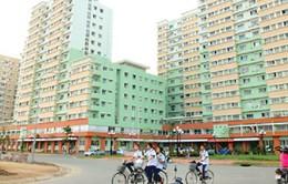 TP.HCM tìm biện pháp xử lý tranh chấp chung cư