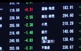 Giá dầu giảm kỉ lục, TTCK toàn cầu chìm trong sắc đỏ