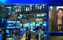 Sàn giao dịch chứng khoán New York ngừng hoạt động do lỗi kỹ thuật