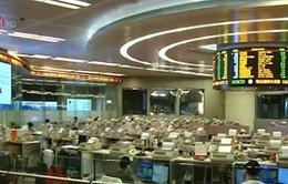 TTCK châu Á biến động trước nguy cơ Hy Lạp vỡ nợ