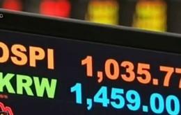 Thị trường chứng khoán chao đảo do căng thẳng Nga - Thổ Nhĩ Kỳ