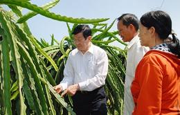 Bình Thuận cần tạo đột phá bằng 3 mục tiêu quan trọng