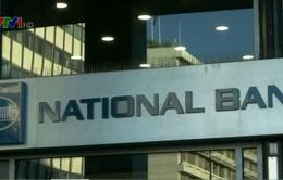 Hy Lạp nới lỏng một phần biện pháp kiểm soát vốn