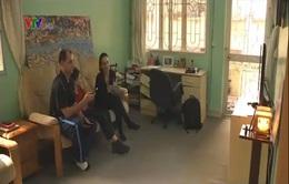 Ngày Tết Việt Nam với gia đình HLV nước ngoài
