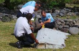 Chuyên gia Malaysia tới Pháp giám định mảnh vỡ máy bay
