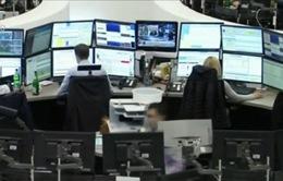 Chứng khoán châu Âu giảm điểm do lo ngại khủng bố