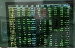 Trung Quốc bình ổn trước quyết định tăng lãi suất của FED