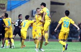 CLB Hà Nội tự tin với dàn cầu thủ trẻ