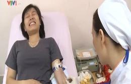Tinh thần cứu người ở CLB máu hiếm TP.HCM