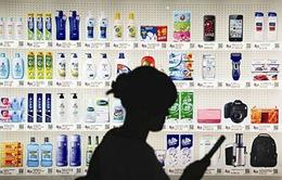 Trung Quốc phát triển mạnh thương mại điện tử