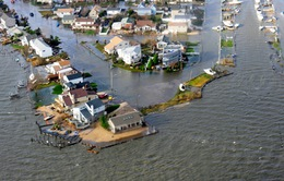 Biến đổi khí hậu lọt nhóm thách thức an ninh phi truyền thống lớn nhất