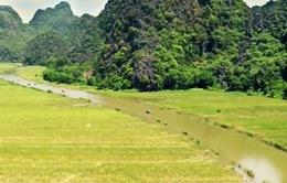 Cảnh đẹp Việt Nam sắp lên kênh truyền hình danh tiếng của Anh