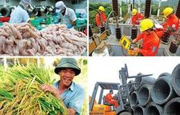 NH Standard Chartered dự đoán tăng trưởng GDP Việt Nam