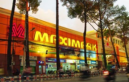 Vingroup mua lại hệ thống siêu thị Maximark