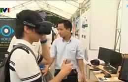 Lần đầu tổ chức Ngày hội khởi nghiệp và công nghệ Việt Nam