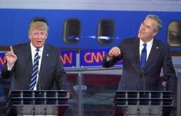 Ứng cử viên Tổng thống của Đảng Cộng hòa, Mỹ tranh luận trên truyền hình