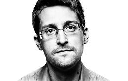 Edward Snowden sẵn sàng vào tù để trở lại Mỹ