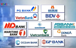 Đẩy mạnh lộ trình tái cơ cấu hệ thống ngân hàng