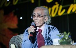 Cố nhạc sĩ Phan Huỳnh Điểu trong ký ức các thế hệ ca sĩ