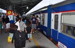 Cổ phần hóa Công ty Vận tải đường sắt Hà Nội và Sài Gòn