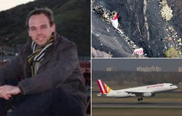 Cơ phó Airbus A320 có dấu hiệu bị trầm cảm?