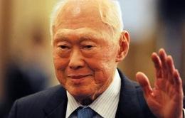 Cố Thủ tướng Lý Quang Diệu – người đưa nền  kinh tế Singapore lên hàng đầu thế giới