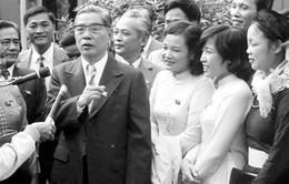 Cố Tổng Bí thư Nguyễn Văn Linh và công cuộc đổi mới