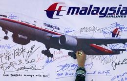 Tìm kiếm máy bay MH370: Hành trình chưa kết thúc