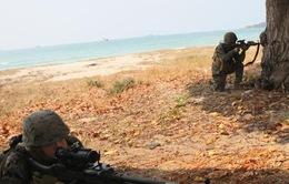 """Mỹ tiếp tục tổ chức tập trận """"Hổ mang Vàng"""" tại Thái Lan"""