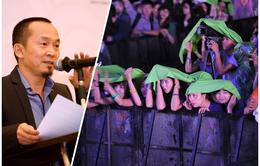 NS Quốc Trung: Không khí lễ hội giữ chân khán giả ở Monsoon 2015
