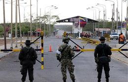 Venezuela kéo dài tình trạng khẩn cấp ở khu vực biên giới với Colombia
