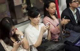 Báo in Trung Quốc khủng hoảng trước sự phát triển của báo mạng
