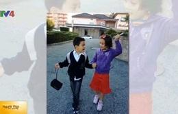 20 năm Hội những gia đình Thụy Sĩ có con nuôi Việt Nam