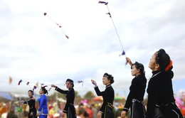 Hội Xuân dân tộc Tết Ất Mùi 2015