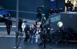 Thêm tình tiết mới trong vụ giải cứu con tin ở Pháp
