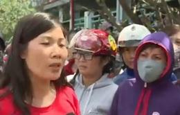 Yupoong Việt Nam vẫn quyết định chấm dứt hợp đồng với 2.000 lao động
