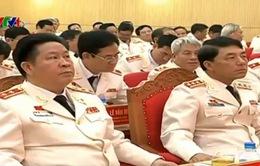 Đại hội Đảng bộ Công an Trung ương thành công tốt đẹp