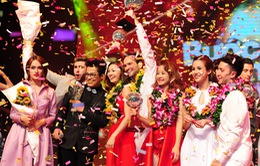 Chung kết Bước nhảy hoàn vũ 2015: Những hình ảnh đáng nhớ
