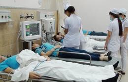 Đồng Nai: Hơn 50 công nhân tái nhập viện sau vụ ngạt khí