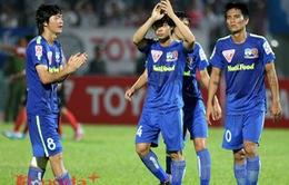 Nhìn lại 7 vòng V.League 2015: Dấu ấn sao trẻ