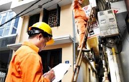Hà Nội: Chốt công tơ DN, hộ kinh doanh để tính điện theo giá mới