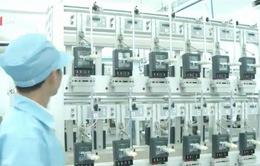 Sản xuất thành công công tơ điện tử ở trong nước