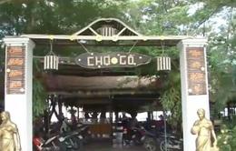 Kiên Giang: Công viên biến thành… quán nhậu, café