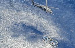 Tàu cá gặp nạn gần Kamchatka có thể đã va phải băng trôi